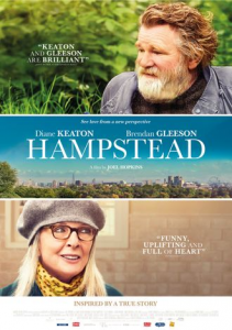HampsteadAffiche