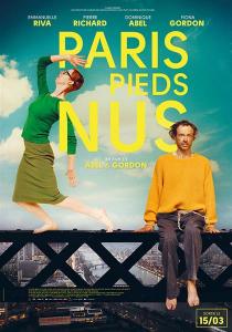 ParisPiedsNusAffiche